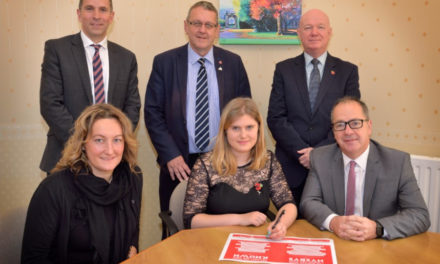 Carmarthenshire's Children's Rights Promise